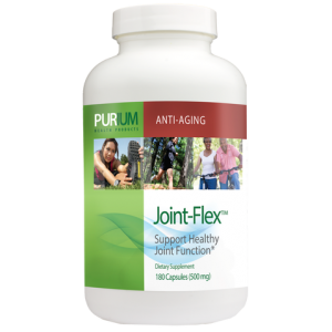 Joint Flex (Body Cells Regenerate)
